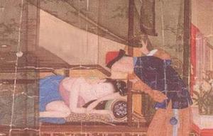 揭秘:古代女人奇葩的避孕技巧